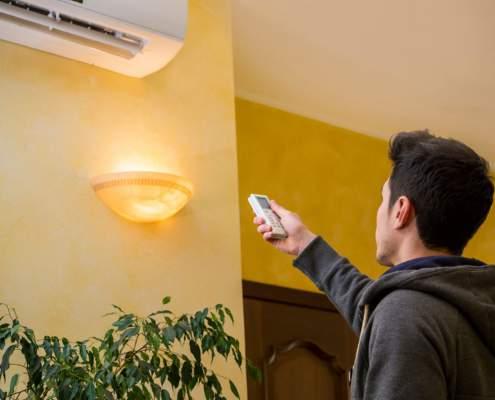 سرویس کولر گازی | تعمیر کولر گازی در اصفهان