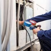 تفاوت لوله کشی و نصب کولر گازی